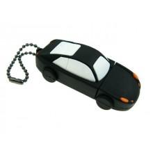 Флешка Автомобиль 11236 черный