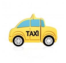 Флешка Автомобиль Такси