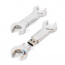 Флешка Гаечный ключ 10436