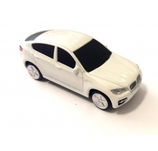 Флешка Автомобиль BMW белый
