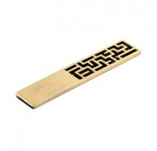 Флешка Лабиринт 11462 золото
