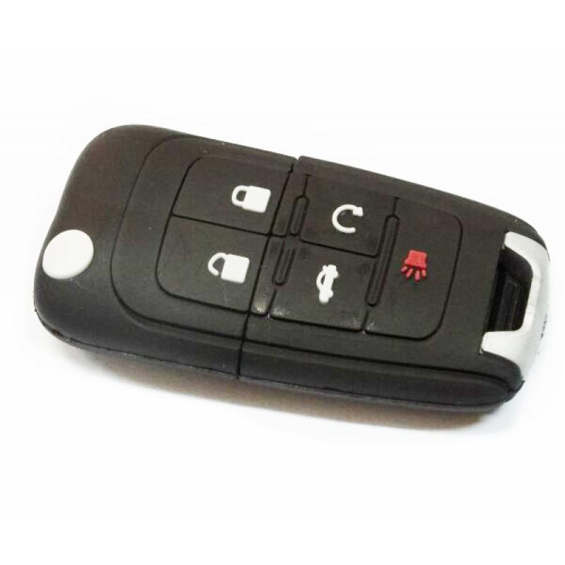 Флешка Ключ для автомобиля 10488