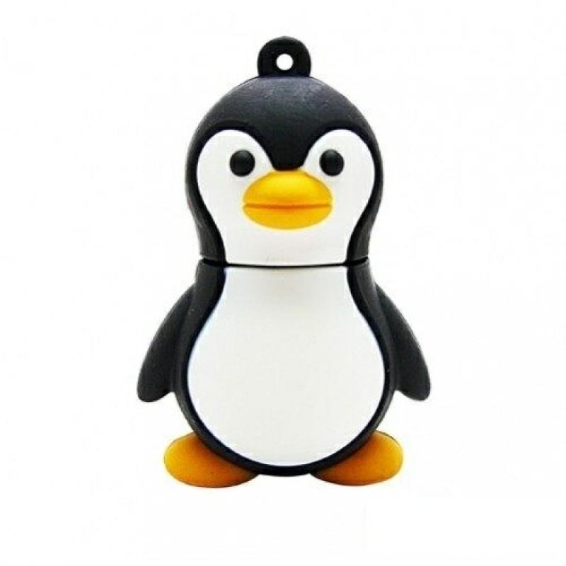 Флешка Пингвин 10490