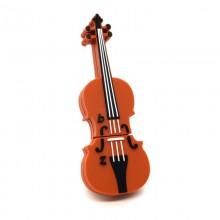 Флешка музыкальная. Скрипка