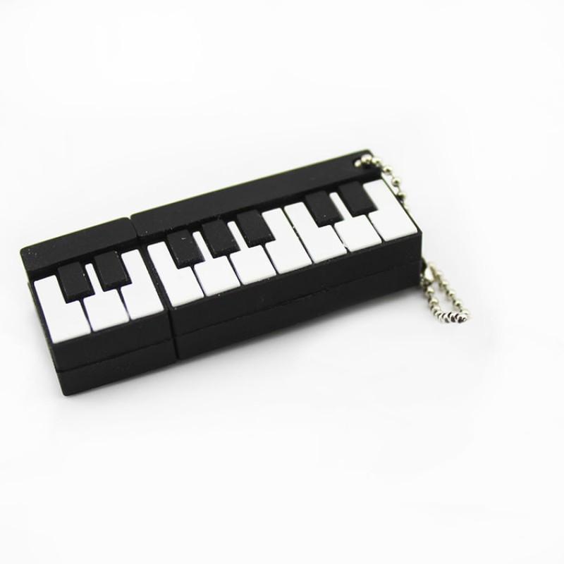 Флешка музыкальная. Синтезатор