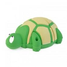 Флешка Черепаха зеленая 11414