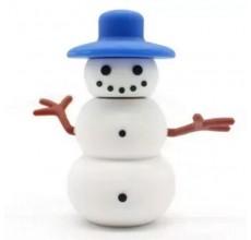 Флешка Новый год. Снеговик 11452