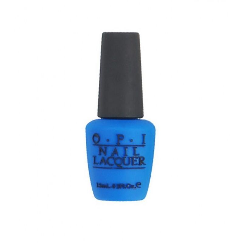 Флешка Лак для ногтей синий