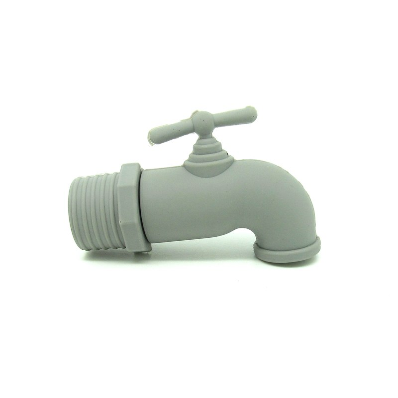 Флешка Кран водопроводный