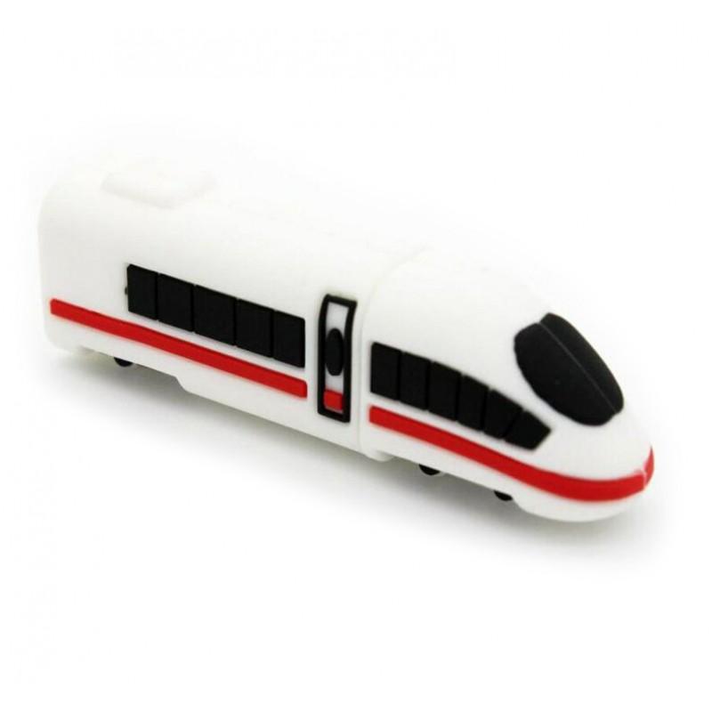 Флешка Поезд Сапсан