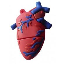 Флешка Сердце 11684