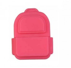 Флешка Рюкзак розовый