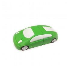 Флешка Автомобиль 11693 зеленый
