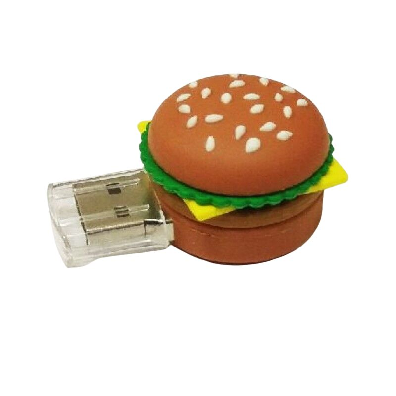 Флешка Гамбургер 11846