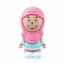 Флешка Кукла