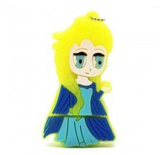Флешка Принцесса