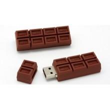 Флешка Шоколадка