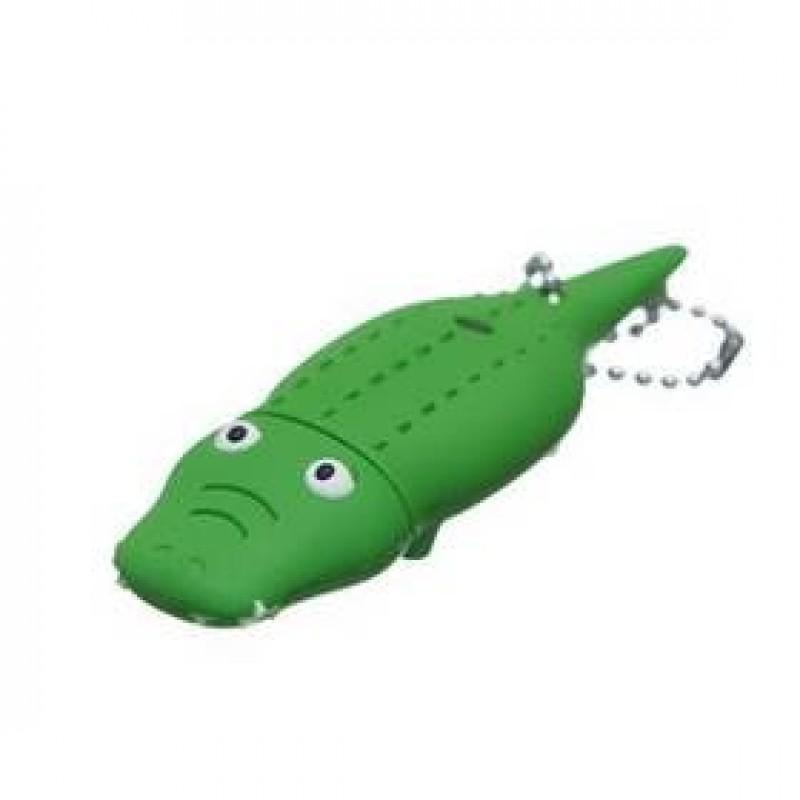 Флешка Крокодил 10589