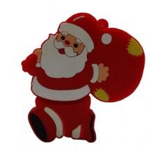 Флешка Новый год. Санта Клаус 10764