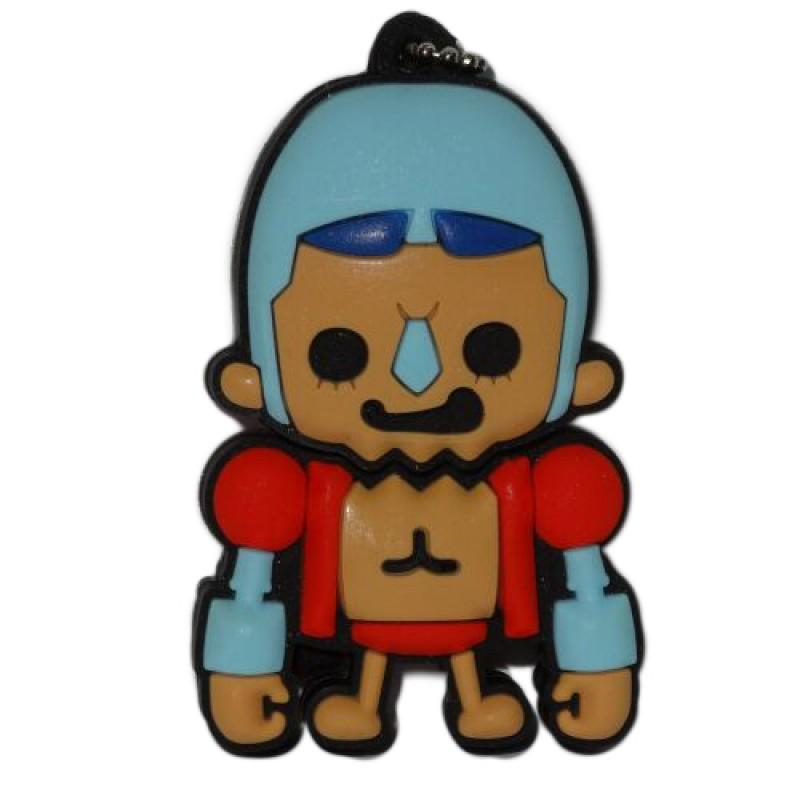 """Флешка Киборг Фрэнки из аниме-сериала """"One Piece. Большой куш"""""""