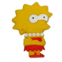 Флешка Симпсоны. Лиза Симпсон 11093