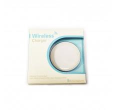 WSC-08 белый, Беспроводное зарядное устройство