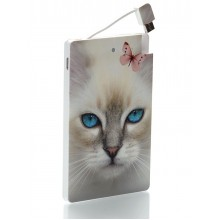 КОТЕНОК, Powerbank 2500 mAh