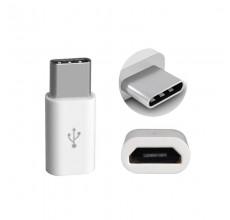 Переходник micro USB - Type-C