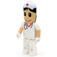 Флешка Профессии - Медик 11246