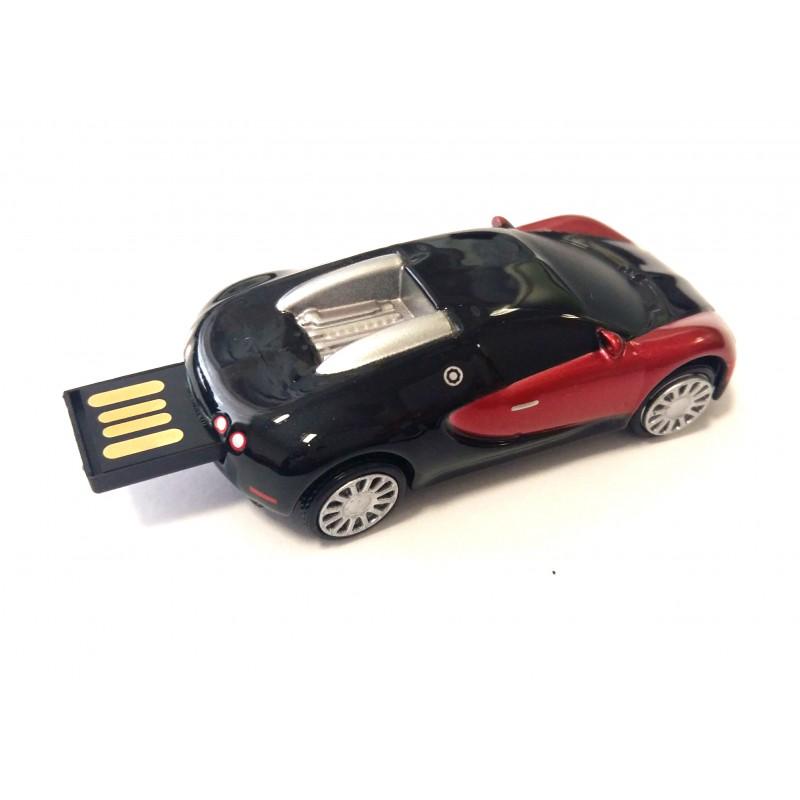 Флешка Автомобиль Bugatti