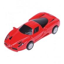 Флешка Автомобиль Ferrari красный
