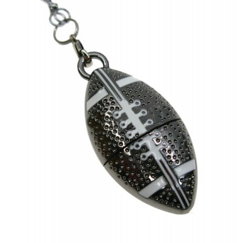 Флешка Мяч для регби