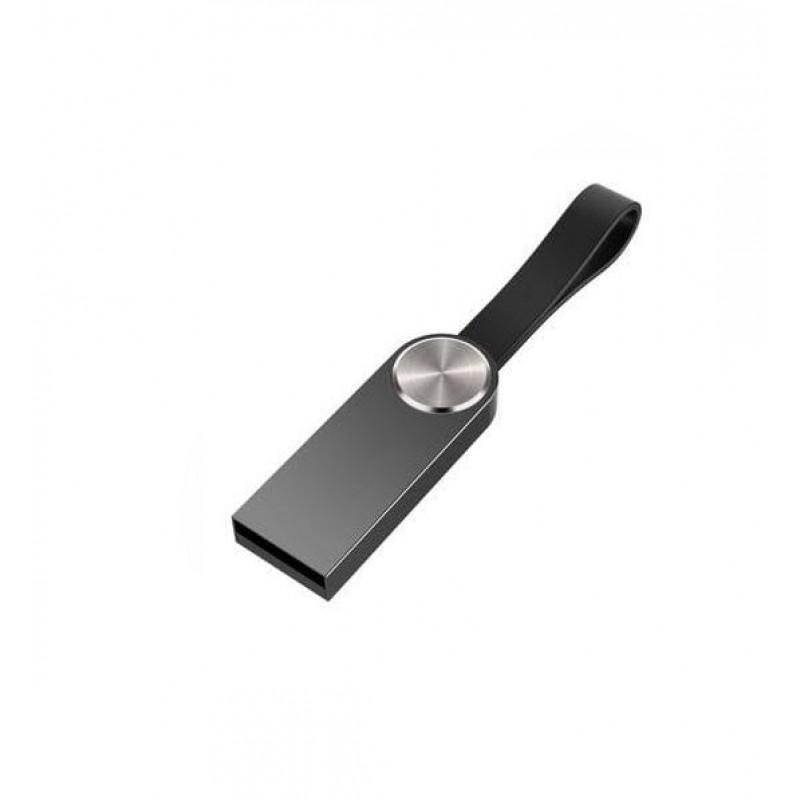 Флешка металлическая 11808