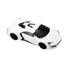 Флешка Автомобиль McLaren белый