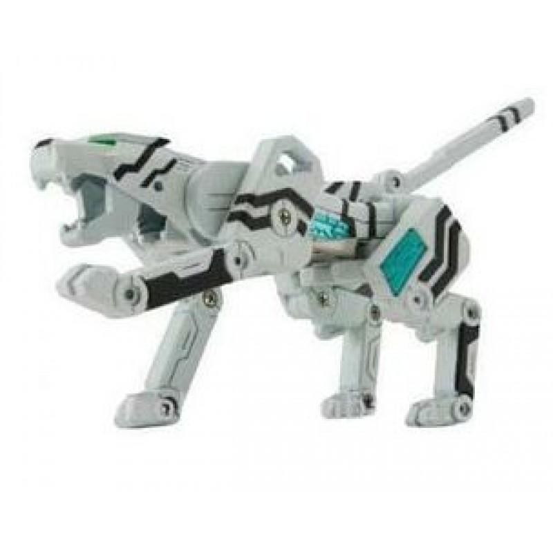 Флешка Робот-собака белая