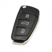 Флешка Ключ для автомобиля 11618 пластик