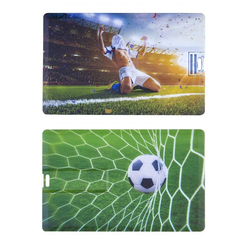 Флешка Футбол