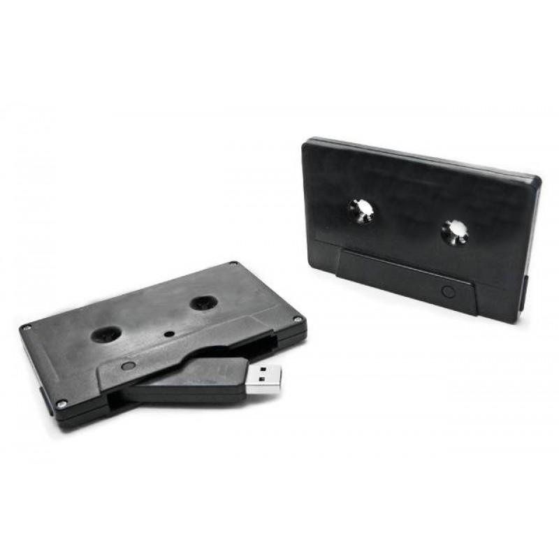 Флешка Аудиокассета