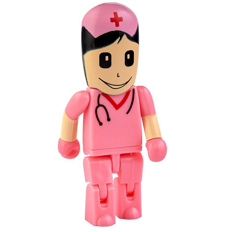 Флешка Профессии - Медик 11250