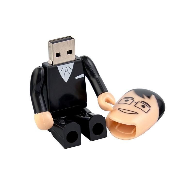 Флешка Профессии - Офисный работник 11253