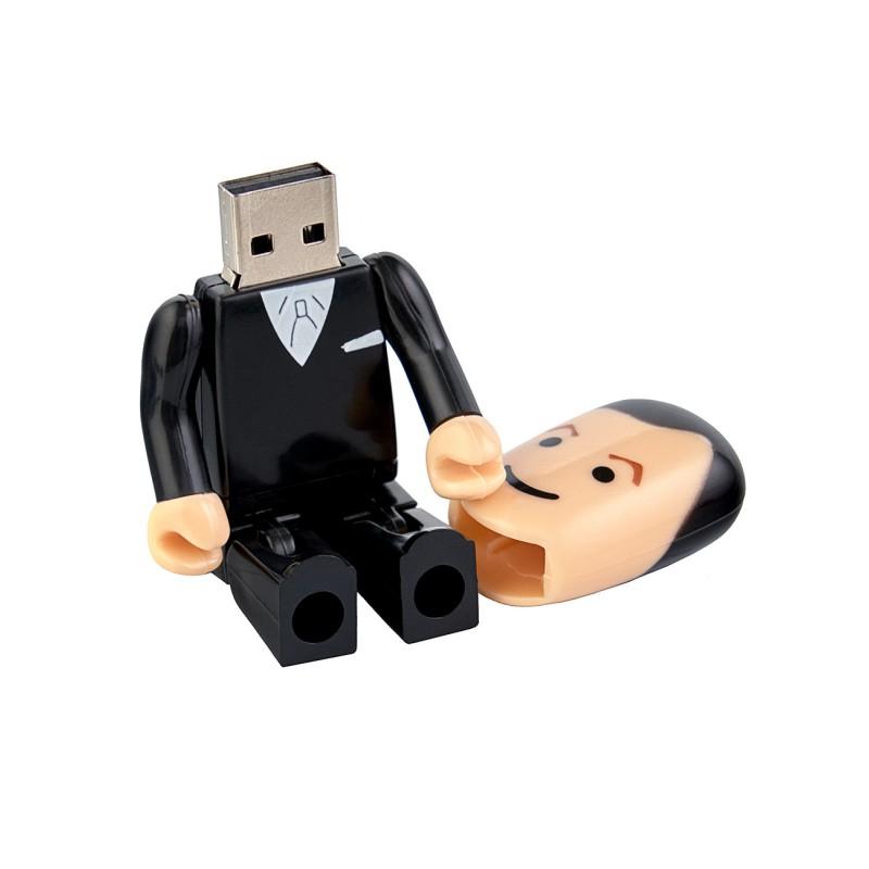 Флешка Профессии - Офисный работник 11252